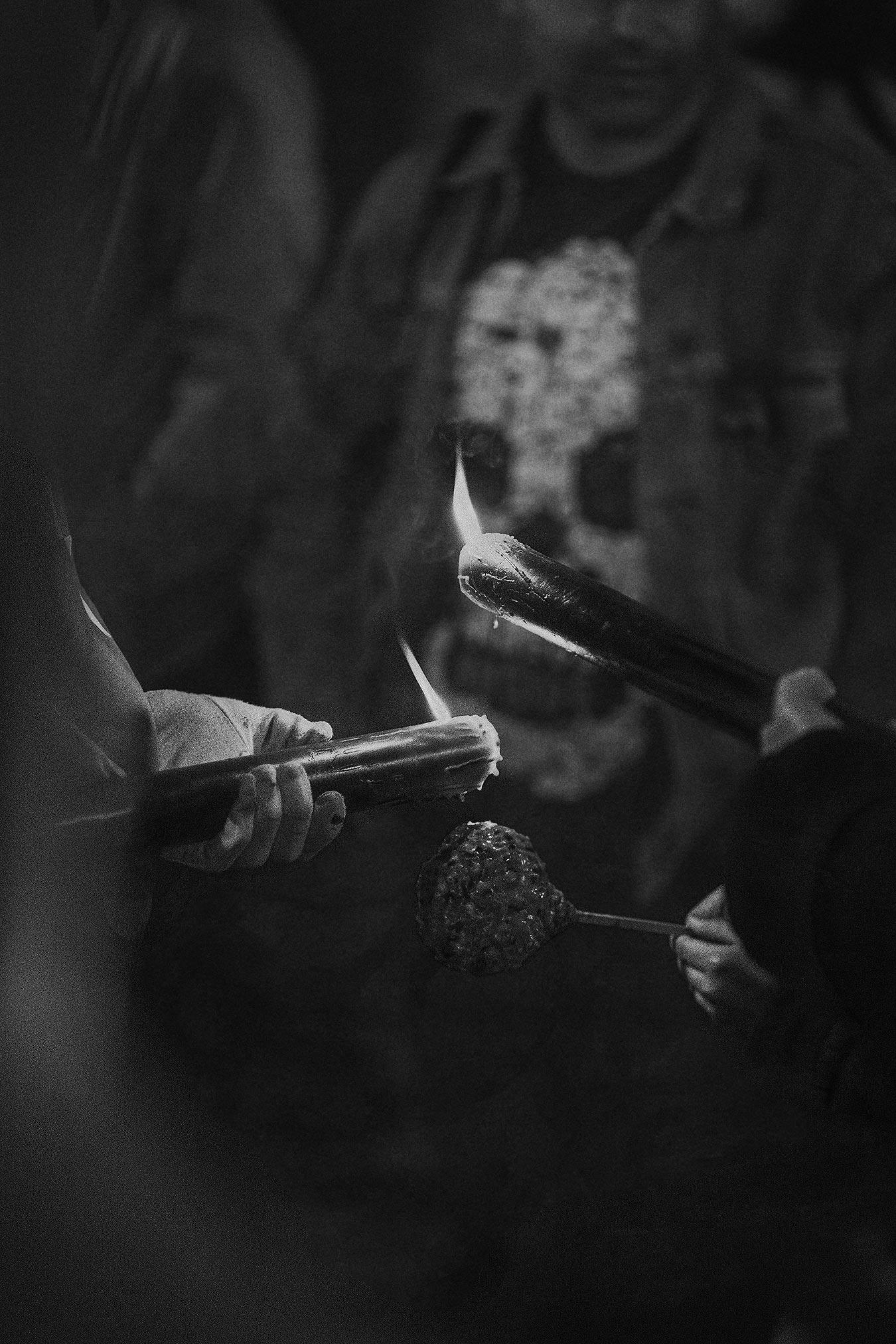 Juego de muerte | Ecce Homo