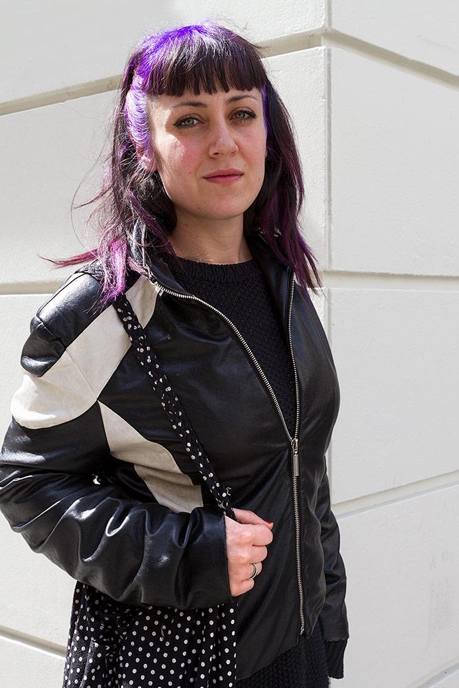 Laura | Identidades