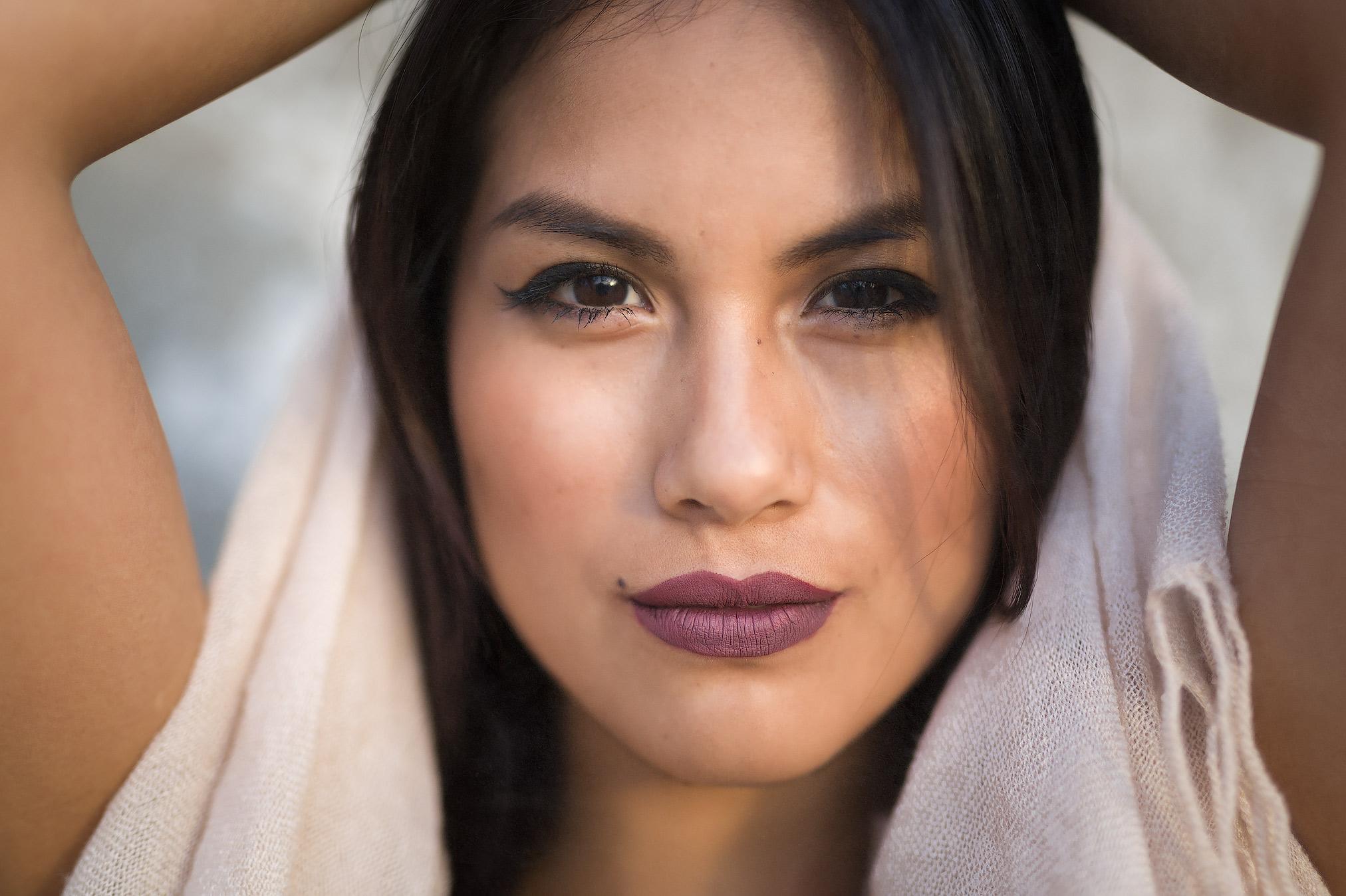 Aida | Retrato