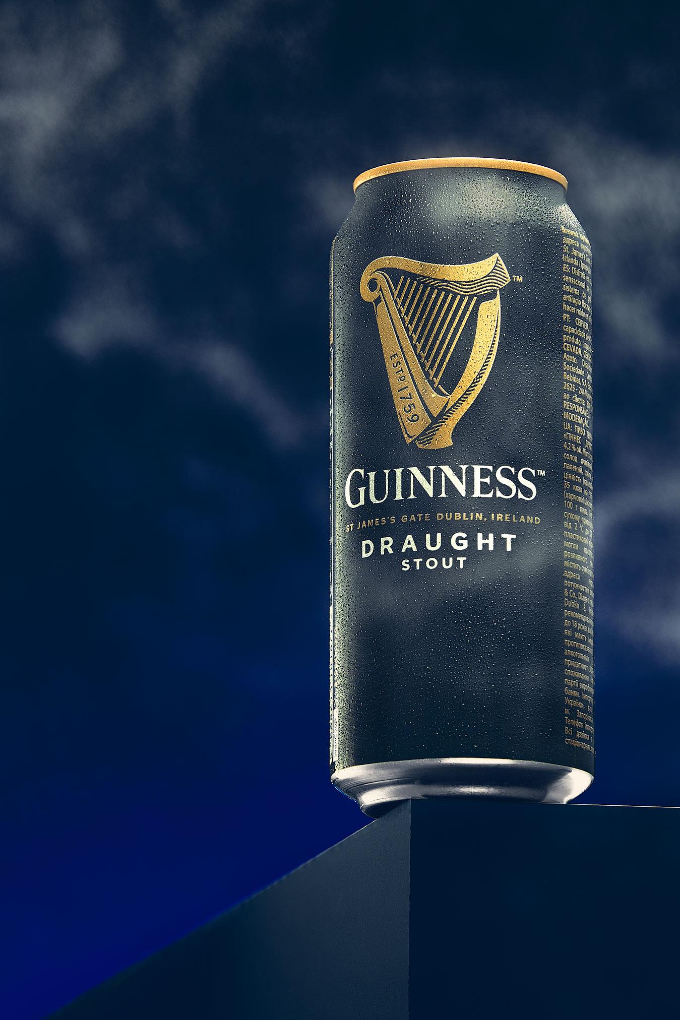 Guinness | Publicidad