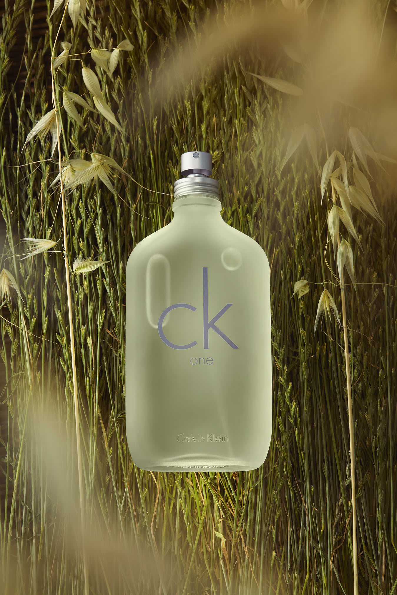 C K - One