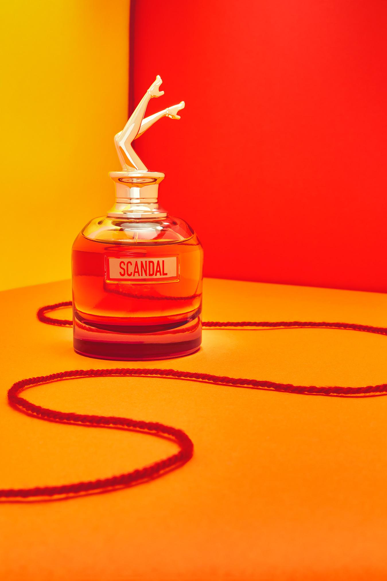 Scandal by night - Jean Paul Gaultier