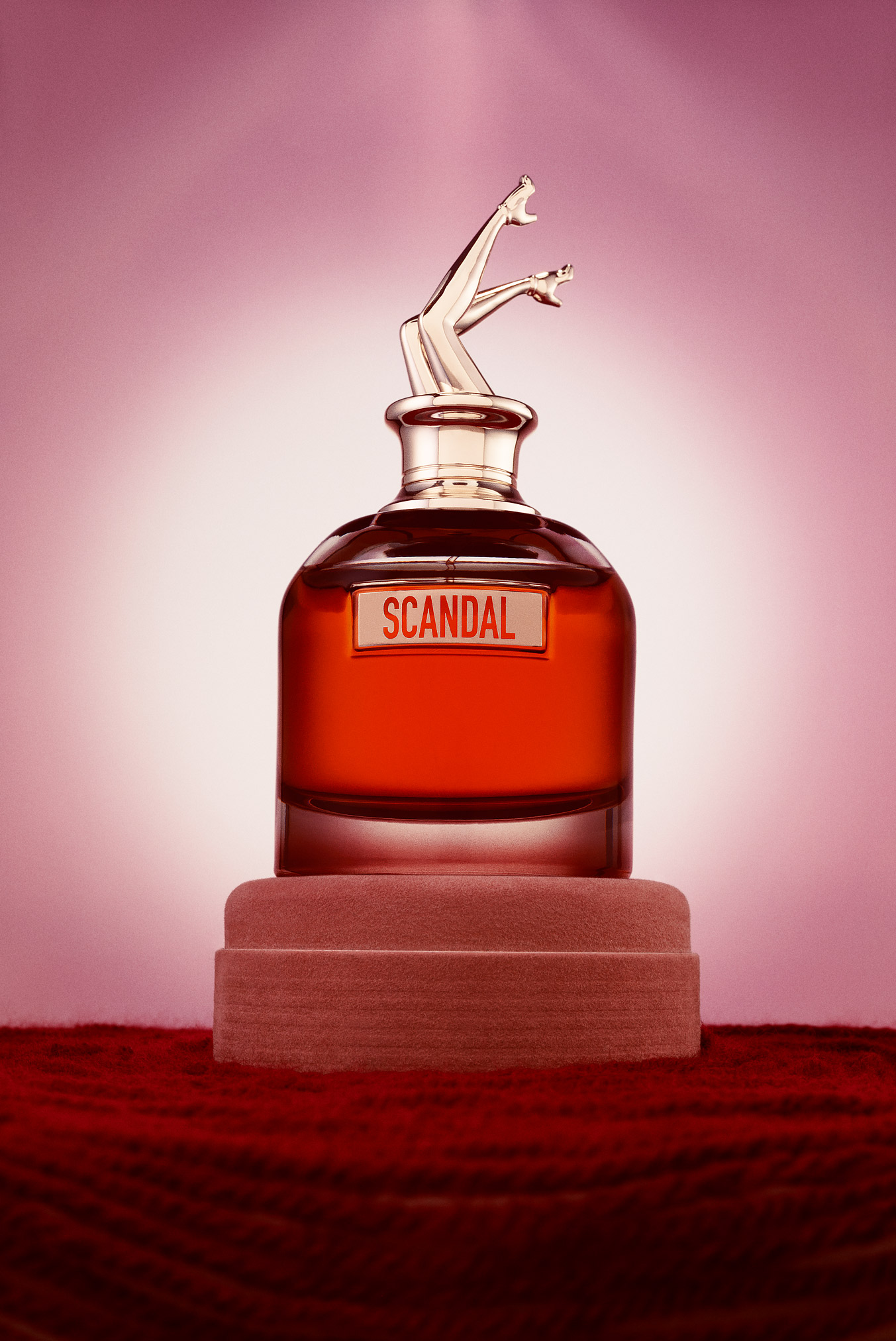 Scandal by night - Jean Paul Gaultier