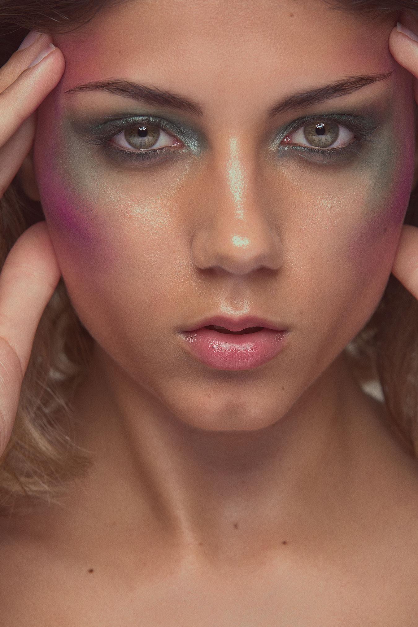 Beauty & Make Up